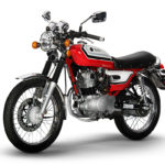 Save $216 on a New SYM Wolf Classic 150