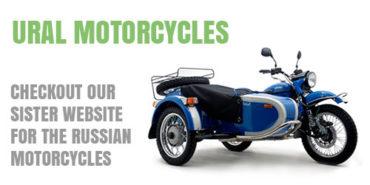 Ural Motorcyles