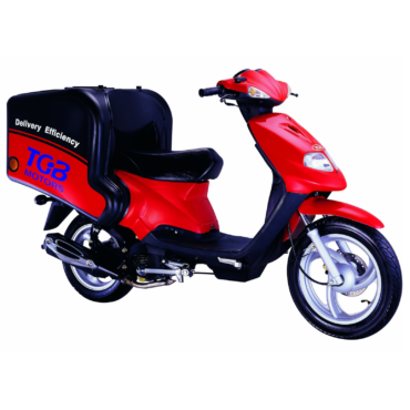 TGB Express Scooter
