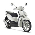Save $100 on a new 2019 Piaggio Liberty 50