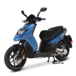 Save $395 on a New 2018 Piaggio Typhoon 50