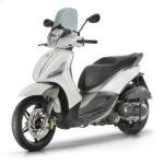 2017 Piaggio BV 350
