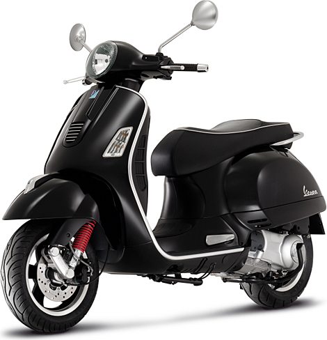 vespa gts 300 vespa portland. Black Bedroom Furniture Sets. Home Design Ideas