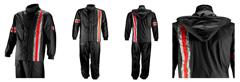 Corazzo Portland Rain Suit