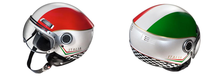 Fulmer U1 Italia Helmet