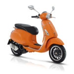 2018 Vespa Sprint 150 IE