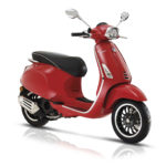 2019 Vespa Sprint 150 ie