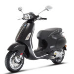 Save $1,194 on a New 2017 Vespa Sprint 150