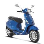 2015 Vespa Sprint 50 4v