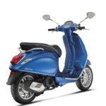 Save $600 on a New 2016 Vespa Sprint 150 Blue