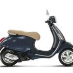 2017 Vespa Primavera 150 3v ABS
