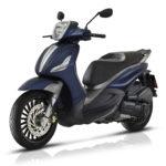 2020 Piaggio BV 350