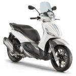 2019 Piaggio BV 350 ie