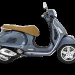2020 Vespa GTS 300 HPE