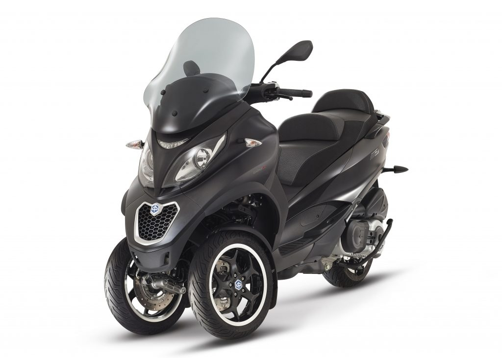 2016 piaggio mp3 500 vespa portland. Black Bedroom Furniture Sets. Home Design Ideas