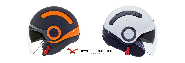 NEXX SwitX SX10
