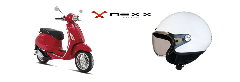 NEXX SX60 Kid Vision Plus