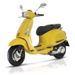 2019 Vespa Sprint 150 Sport ie