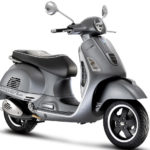 2018 Vespa GTS 300 Super Sport IE
