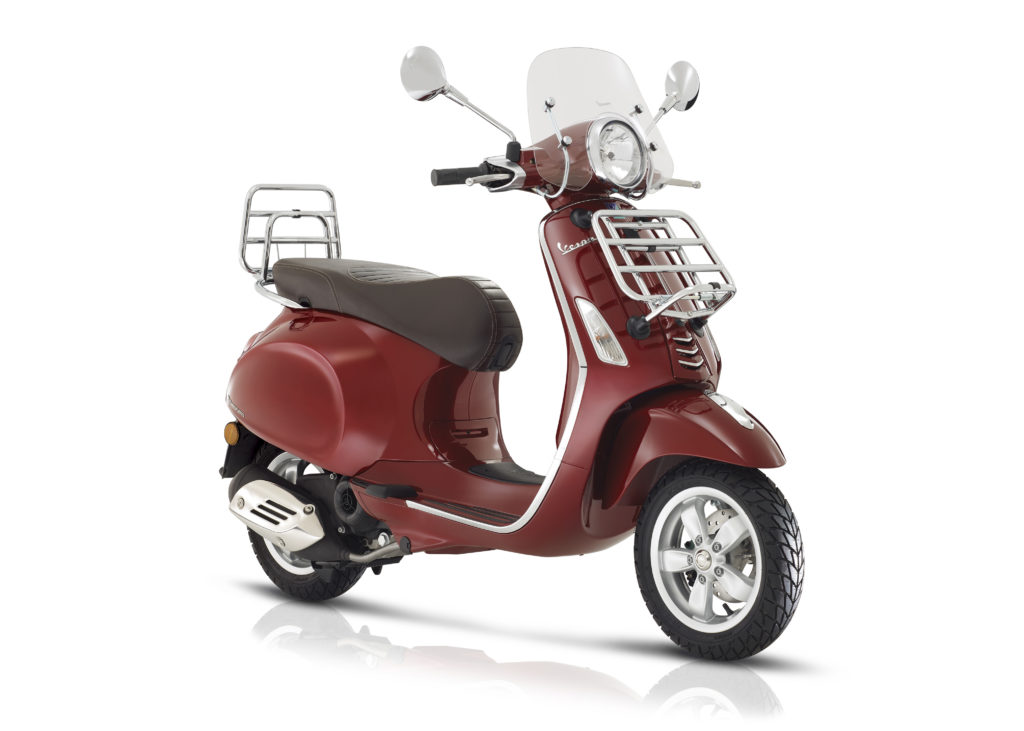 2018 vespa primavera touring 150 ie vespa portland. Black Bedroom Furniture Sets. Home Design Ideas