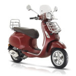 2020 Vespa Primavera Touring 50