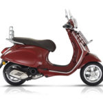 2020 Vespa Primavera Touring 150