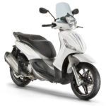 Save $600 on a New 2016 Piaggio BV 350