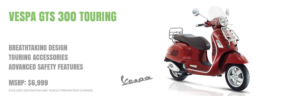 2018 vespa gts 300 touring ie vespa portland. Black Bedroom Furniture Sets. Home Design Ideas