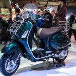 2020 Vespa GTS 300 Touring HPE