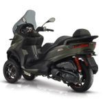 2020 Piaggio MP3 Sport 500 HPE