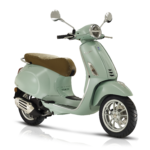 Save $200 on a New 2020 Vespa Primavera 50