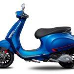 2020 Vespa Sprint 50 Sport