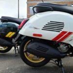 2021 Vespa GTS 300 Super Racing Sixties HPE